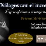 Taller interpretación de sueños-Diálogos con el inconsciente.
